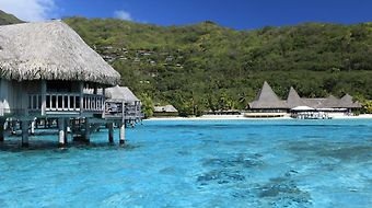 Sofitel Moorea Ia Ora Beach Re photos Room