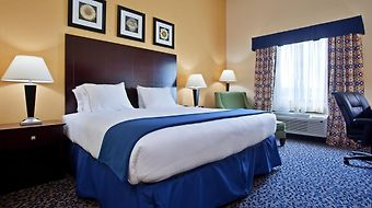 Holiday Inn Express Htl & Suites Akron South photos Room