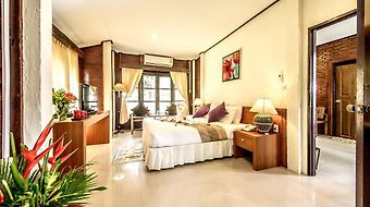 Legacy River Kwai Resort photos Room