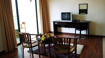 Bukit Gambang Resort City Cbr photos Room