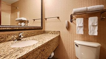 Best Western University Inn & Suites photos Room