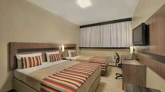 Hotel Deville Express Guaira photos Room