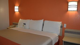 Motel 6 El Reno photos Room