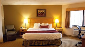 Best Western Plus Mccall Lodge & Suites photos Room