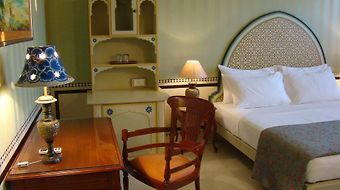 Gaj Kesri Hotel- 15 Minutes From Bikaner Town photos Room