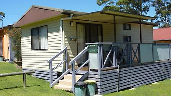 Durras Lake North Holiday Park photos Room
