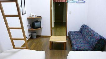 Pension Ressha House photos Room