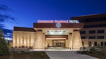 Shoshone-Bannock Hotel photos Room