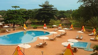 Golden Tulip Festac Lagos Hotel And Conference Centr photos Room