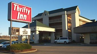 Thrifty Inn Paducah photos Room