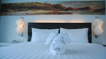 Novotel Lampung photos Room