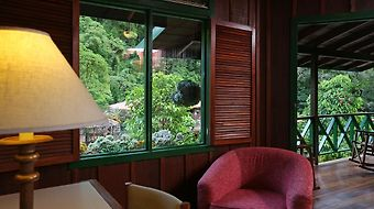 Trogon Lodge photos Room