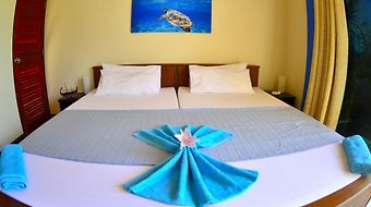 Just Surf Villa Maldives photos Room