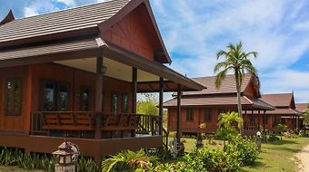 Thailife Homestay Resort And Spa photos Room