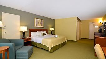 Best Western Tomah Hotel photos Room