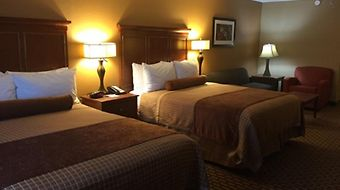 Country Inn & Suites By Carlson Oakwood photos Room