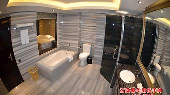 Wanjia International Hotel photos Room