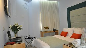 Bat Galim Boutique Hotel photos Room