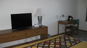 Super 8 Escanaba photos Room