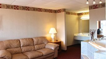 Ramada Richmond West photos Room