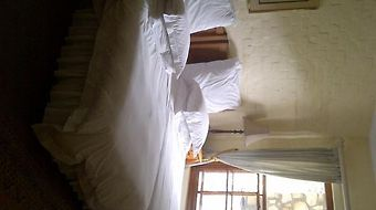 Agulhas Country Lodge photos Room