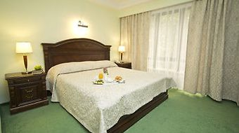 Kazzhol Hotel photos Room Business Luxe
