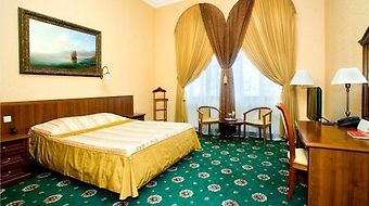 Ayvazovsky Hotel photos Room Junior Suite