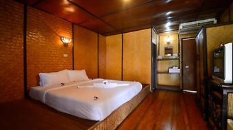 River Kwai Botanic Delight Resort photos Room