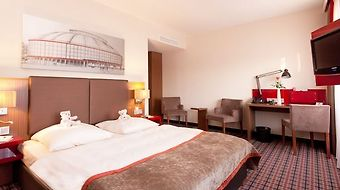 Mercure Hotel Dortmund Messe & Kongress photos Room Superior Room