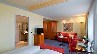 Ringhotel Drees photos Room Suite