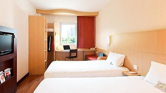 Ibis Leshan City Center photos Room