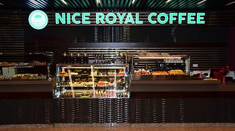 Nice Royal Otel photos Exterior Hotel information