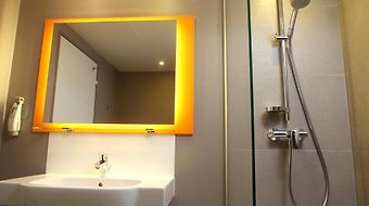 Ibis Styles Gien photos Room