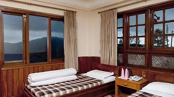 Nagarkot Sunshine photos Room