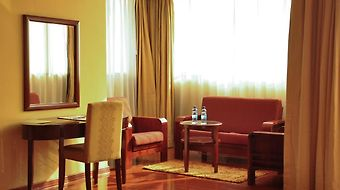 Churchill Addis Ababa Hotel photos Room