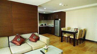 Ninth Place Serviced Residence photos Room