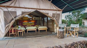 Sentrim Amboseli Lodge photos Room
