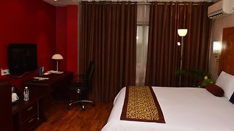 Golden Tulip Port Harcourt photos Room