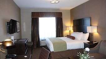 Best Western Plus Okotoks Inn & Suites photos Room