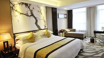 Shenzhen Air International Hotel photos Room