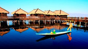 Sky Lake Inle photos Exterior Hotel information