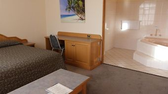 Glenelg Motel photos Room
