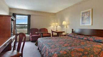 Howard Johnson Inn Spartanburg - Expo Center photos Room