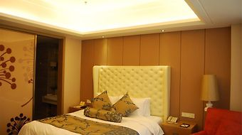 South China Harbour View Hotel photos Room