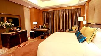 Jin Jiang International Hotel Urumqi photos Room
