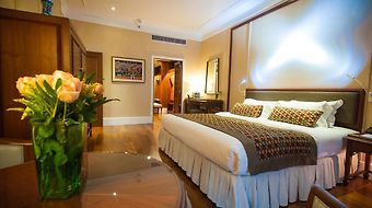 Empress Chiangmai The photos Room