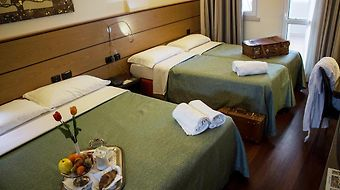 Best Western Hotel Dei Cavalieri photos Room