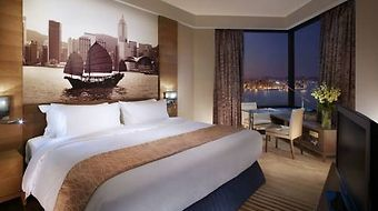 Harbour Grand photos Room