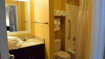 Towneplace Suites Houston Westchase photos Room