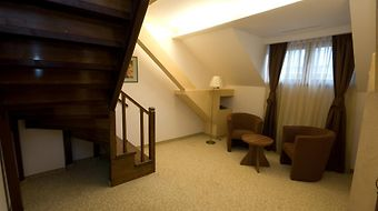 Gott Hotel Brasov photos Room